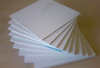 聚四氟乙烯板应用广泛