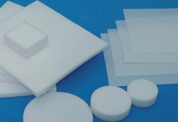 怎样确定聚四氟乙烯板的密度?