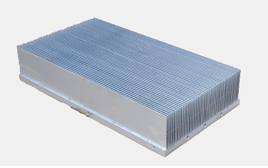 安装型材散热器有何细节